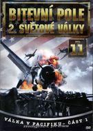 Bitevní pole 2. světové války – 11. DVD