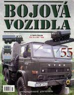 Bojová vozidla č.55