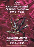 Chladné zbraně Československa 1918 - 1953