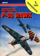 Curtiss P-36 Hawk - 1.část