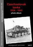 Czechoslovak tanks 1930 – 1945, photo album, part 2