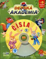 Detská akadémia - Čísla