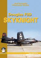 Douglas F3D Skyknight