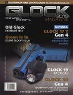 Glock magazine 2013