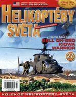 Helikoptéry světa č.27