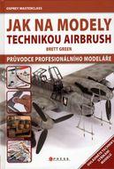 Jak na modely technikou airbrush