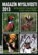 Magazín myslivosti 2013