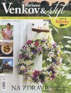 Marianne Venkov & styl speciál - Bylinky 2014