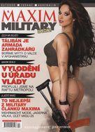 Maxim military 2014
