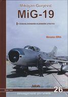 MiG-19 v Československém vojenském letectvu