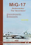 """MiG-17 """"Sedmnáctka"""""""