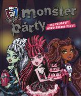 Monster High - Monster Party