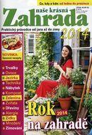 Naše krásná zahrada - Rok na zahradě 2014