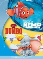 Hľadá sa Nemo / Dumbo