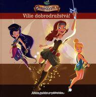 Cililing a pirátska víla - Vílie dobrodružstvá!