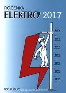 Ročenka Elektro 2017