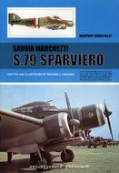 Savoia Marchetti S.79 Sparviero