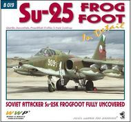 Su-25 Frogfoot in detail