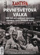 Xantypa speciál - První světová válka