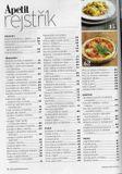 Apetit špeciál - Pasta & pizza 2020/01