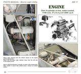 Truck 4x2 Light Utility - Morris 10Hp and Standard 12Hp
