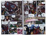 DC KK 38: Mladá spravedlnost - Jejich vlastní liga