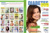 Diabetes - speciál časopisu DIAstyl 2013/2014