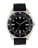 Vojenské hodinky světa č.05 - Potápeč amerického námořníctva