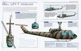 Helikoptéry světa č.01