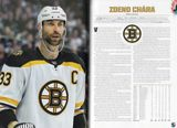 Hvězdy NHL 2020 + Češi a Slováci v NHL