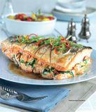 Ryby a plody moře - kuchařka z edice Apetit
