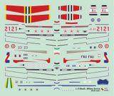 L-13 Blanik 'Military service' (2in1) - stavebnica