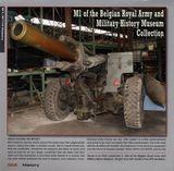 M1 155mm Howitzer in detail