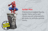 Legendární Marvel: kolekcia figúrok - predplatné