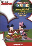 Mickeyho klubík č.25