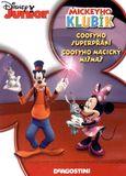 Mickeyho klubík č.35