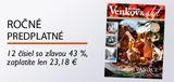 Marianne Venkov & Styl - predplatné