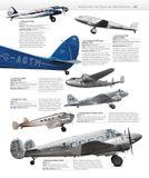 Obrazová história letectva - Lietadlá , piloti, vizionári, výrobcovia (v slovenčine)
