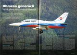 Vzdušné sily Ozbrojených síl Slovenskej republiky – Ročenka 2019 (e-vydanie)