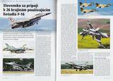 Vzdušné sily Ozbrojených síl Slovenskej republiky – Ročenka 2019