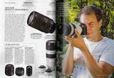 SONY - průvodce fotografováním