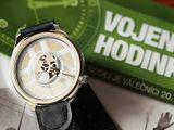Vojenské hodinky světa - predplatné
