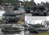 Abrams Squad REF05/2020 - TRIDENT JUNCTURE