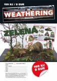 The Weathering magazine 29/2020 - Zelená