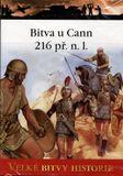 Velké bitvy historie č.54