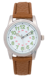 Vojenské hodinky světa č.02 - Japonský voják40. léta