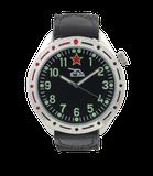 AKCIA - Vojenské hodinky světa č. 01 a 02