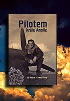 Recenzia knihy - Pilotem krále Anglie