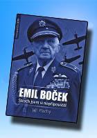 Recenzia knihy - Emil Boček - Strach jsem si nepřipouštěl.