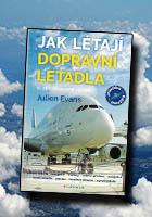 Recenzia knihy - Jak létají dopravní letadla